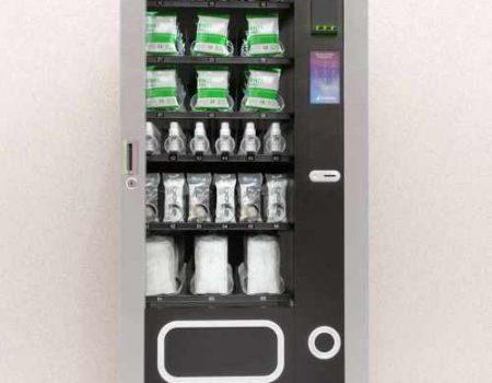 -vending